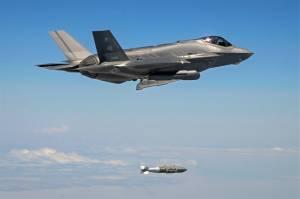Israel Ingin Pasang Peralatan Canggihnya di Dalam Jet Tempur Siluman F-35