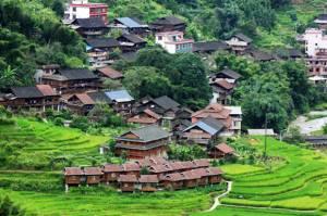 Desa-desa di China Ini Bayar Pasangan untuk Punya Banyak Anak