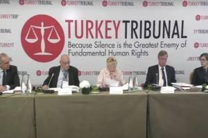 Hakim Turkey Tribunal: Ada Kejahatan Kemanusiaan di Turki