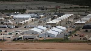 Tentara Wanita AS Dilecehkan Pengungsi Afghanistan, FBI Turun Tangan