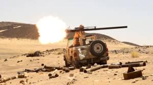 Perang di Marib Menggila, 140 Pasukan Yaman dan Houthi Tewas