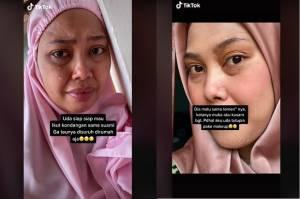 Viral! Kisah Istri Tak Diajak Suami Kondangan, Alasannya Bikin Nangis