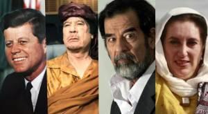 Tragis, Inilah 11 Kepala Negara yang Dibunuh Rakyatnya Sendiri