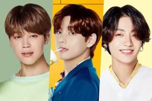 BTS makin menegaskan status sebagai grup terpopuler di Korea Selatan yang berhasil melebarkan sayap di industri musik dunia.