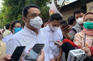 Kebakaran Marak di Jakarta, Wagub: Pencegahan Tugas Bersama