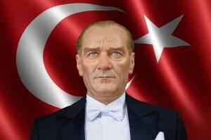 Mustafa Kemal Ataturk Bakal Jadi Nama Jalan di Jakarta, Ariza: Bagian dari Kerja Sama