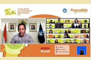 Ungguli DKI dan Jabar, Jateng Jawara di Festival Inovasi dan Kewirausahaan Siswa
