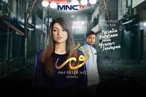 Ikuti Kisah Nur, Drama Romantis tentang Cinta & Agama di Vision+
