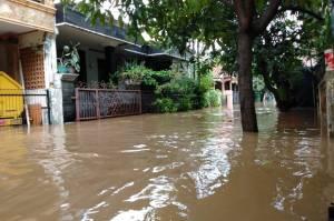 Masuk Musim Hujan, Ini Lokasi Rawan Banjir Musiman di Bekasi