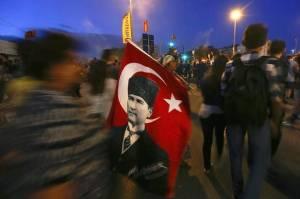 Mengenal Mustafa Kemal Ataturk yang Berpotensi Jadi Nama Jalan di Jakarta