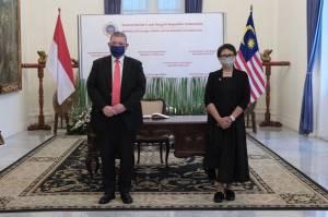 Perlombaan Senjata di Indo-Pasifik Bikin Indonesia dan Malaysia Resah