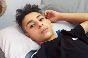 Kejamnya Pemukim Israel, Gantung dan Siksa Remaja Palestina dengan Api
