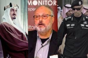 Pembunuhan di Kerajaan Arab Saudi, Ada yang Masih Jadi Misteri