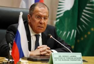 Menlu Rusia: NATO Kubur Ide Konsultasi dengan Moskow