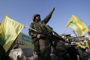 Lebanon di Ambang Perang Saudara, Hizbullah Klaim Miliki 100.000 Pasukan