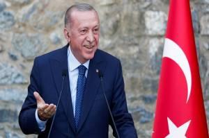 Erdogan Kecam 5 Negara Pemenang Perang Dunia II sebagai Penguasa Dunia
