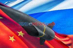 Seorang diplomat senior AS mengatakan pasukan militer Amerika tidak tahu bagaimana cara bertahan terhadap sistem rudal tercanggih China dan Rusia.