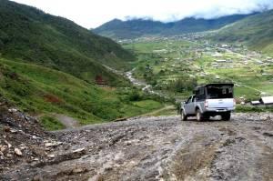 5 Daerah Terdingin di Indonesia, Cocok Jadi Tempat Liburan