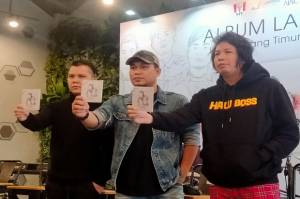 Armada Rilis Album Baru Kita Bersaudara, Terinspirasi Keberagaman Indonesia