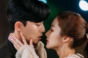 10 Drama Korea dengan Adegan Ciuman Terpanas Satu Dekade Terakhir