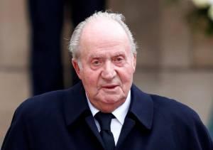 Libido Terlalu Tinggi, Mantan Raja Juan Carlos Disuntik Hormon Wanita oleh Badan Intelijen Spanyol