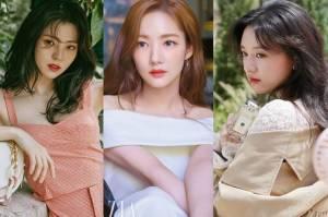 3 Aktris Korea yang Berani Adegan Ranjang, Nomor 2 Paling Hot