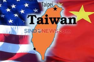 Bela China, Korut Kecam Dukungan AS untuk Taiwan