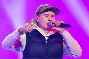 Rapper Swedia Tewas Diberondong Tembakan, Diduga Jadi Korban Serangan Geng