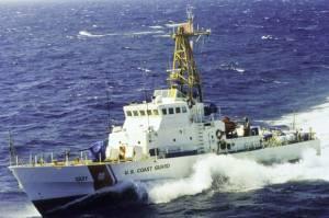 AS Akan Kirim Tiga Kapal Patroli ke Ukraina