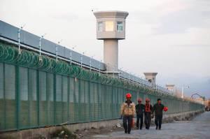 Daftar 43 Negara Kecam China soal Muslim Uighur, Tak Ada Indonesia