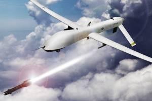 Serangan Drone AS Tewaskan Pemimpin Senior Al-Qaeda di Suriah