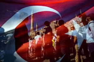 Gagal Atasi Pencucian Uang dan Pendanaan Teroris, Turki Masuk Daftar Abu-Abu