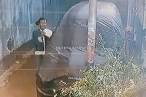 Gagal Curi Spion Mobil di Sawah Besar, Polisi Kantongi Identitas Pelaku