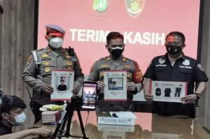 Belum Sampai Sehari, Polisi Ciduk Pemalak Sopir Truk di Kalideres