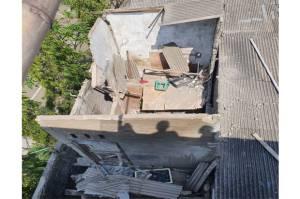 Kronologis Ibu dan Anak Tewas Berpelukan Tertimpa Reruntuhan di Kalideres