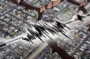 Gempa Bumi Magnitudo 6,5 Guncang Taiwan, Tidak Ada Laporan Kerusakan
