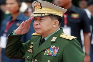 Meski Jenderalnya Dikucilkan, Junta Myanmar Tetap Dukung Rencana Perdamaian ASEAN