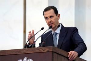 Assad Normalisasi Hubungan dengan Negara-negara Arab, AS Hadapi Dilema