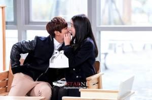 7 Drama Korea dengan Adegan Ciuman Ikonik, Berhubungan dengan Makanan
