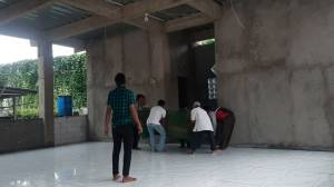 Pembunuhan Sadis di Bekasi, Ibu 2 Anak Tewas Mengenaskan Dihantam Tabung Gas oleh Suami