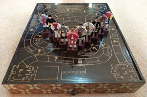 Mahasiswa UGM Buat Monopoli Lingkar Bregada untuk Edukasi Bahasa Jawa