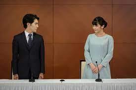 Pernikahannya Jadi Sorotan Dunia, Siapakah Putri Mako dan Kei Komuro?