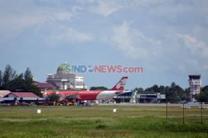 Kemenhub Hentikan Sementara Aktivitas Penerbangan Komersil Terjadwal di Sejumlah Bandara