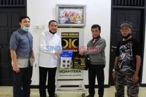 PKS DKI Jakarta Berikan Bantuan Sosial Senilai Rp2,2 Miliar