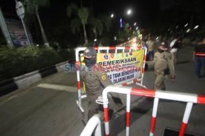 Pemkot Banjarmasin Berlakukan Jam Malam