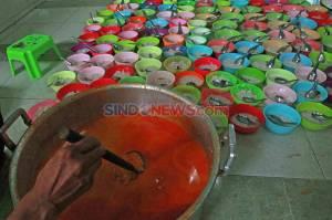 Bubur India, Tradisi Kuliner Ramadhan di Masjid Pekojan Semarang