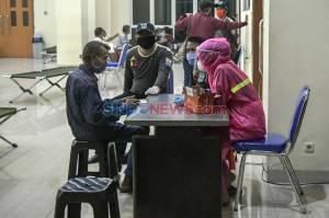 Pemprov DKI Jakarta Siapkan GOR untuk Tinggal Tuna Wisma