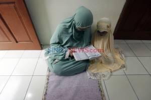 Ibadah Ramadhan di Tengah Pandemi Corona