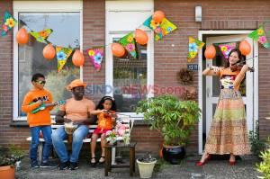 Cegah Corona, Raja Belanda Himbau Warga Rayakan Kings Day di Rumah