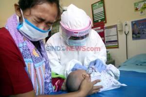 Program Imunisasi Anak Tetap Berjalan di Tengah Pandemi Covid-19